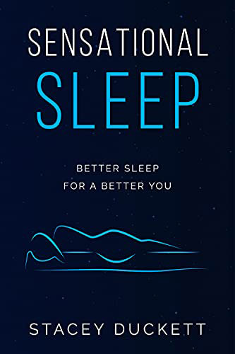 Chiropractic Antioch CA Sensational Sleep Book